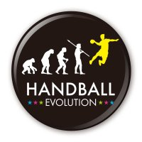 HANDBALL EVOLUTION 缶バッチ